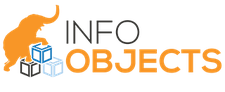 InfoObjects logo