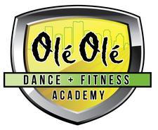 Olé Olé Dance and Fitness Academy logo