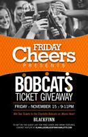 Bobcats VS Heat Ticket Giveaway
