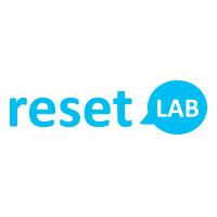 Reset Lab logo