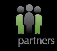 501Partners logo