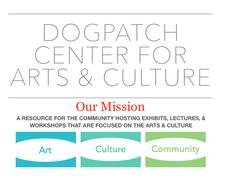 Dogpatch Center for Arts & Culture logo