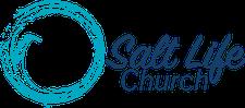 Salt Life Church & Cornerstone School of Supernatural Ministry logo
