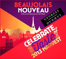 Beaujolais and Beyond Celebration