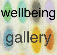 The Wellbeing Gallery logo