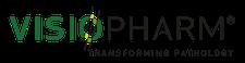 Visiopharm logo