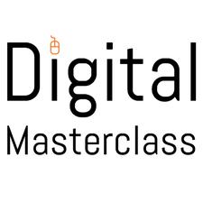 Digital Masterclass logo