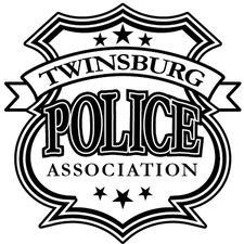 Holly Miktarian & Twinsburg Police Association logo