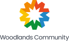 Woodlands Community Cafe logo
