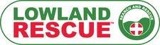 Lowland Search & Rescue logo