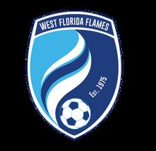 WEST FLORIDA PREMIER SOCCER CLUB, INC. logo