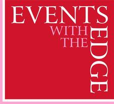 Events With The Edge logo