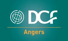 DCF Angers logo
