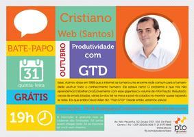 RJ :: Bate Papo do Pto Rio :: Cristiano Santos