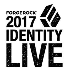ForgeRock Identity Live logo