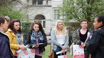 Cardiff University Open Days 2017- School Group Bookings