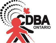 CDBA Ontario Chapter logo