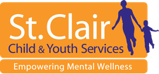 St. Clair Child and Youth Services logo