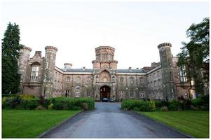 Grow your network at Studley Castle 28 Nov 5pm, hot buffet...