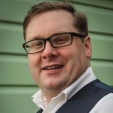 Richard Daniel Curtis - CEO The Mentoring School logo