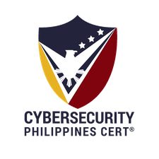 Cyber Security Philippines - CERT® logo