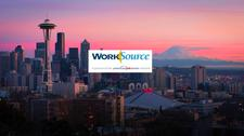 WorkSource Seattle-King County Business Team logo