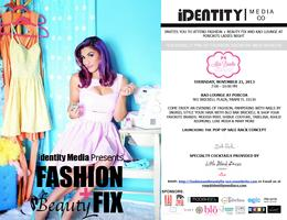 Fashion + Beauty Fix