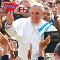 NEW WORLD POPE: Pope Francis and the Future of the Church