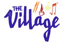 Village Cafe and Art979 Gallery logo