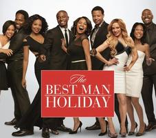 THE BEST MAN HOLIDAY GIRLS MOVIE NIGHT OUT