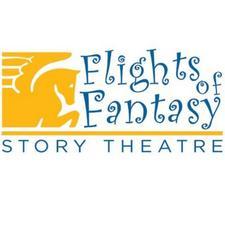Flights of Fantasy Story Theater logo