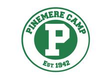 Pinemere Camp logo