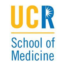 UC Riverside School of Medicine logo