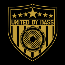 United By Bass logo