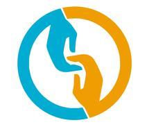 SAM LEIGH logo