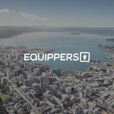 Equippers Church Wellington logo