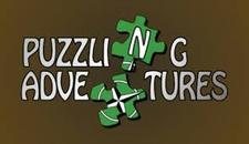 Puzzling Adventures logo