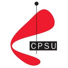 Community & Public Sector Union logo