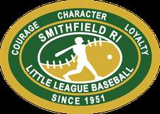 Smithfield Little League logo