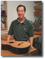 Gary Lee: The Future of Guitar Design [with guest:...
