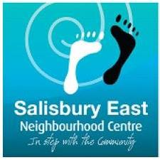 Salisbury East Neighbourhood Centre logo