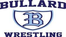 Bullard High School Wrestling logo