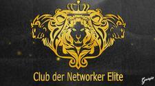 Club der Networker Elite logo