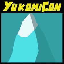 Yukon Comic Culture Society logo