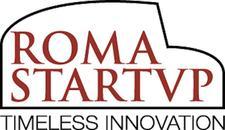 Roma Startup logo