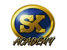 SK Academy logo