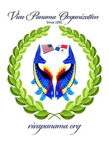 Viva Panama Organization logo