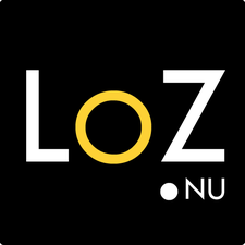 LoZ Community Amsterdam logo
