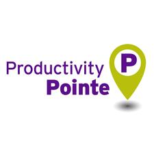 Productivity Pointe logo