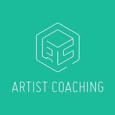 Artist Coaching logo